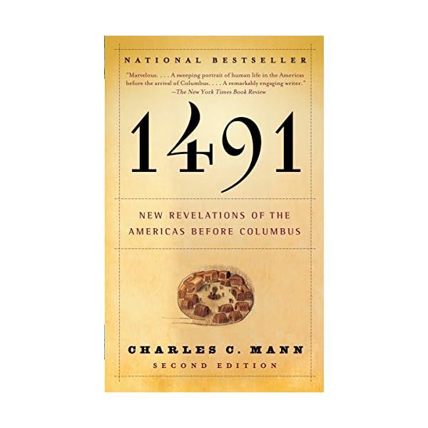 1491 (Second Edition): N...の商品画像