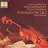 Violin Concerto; Romances 1 & 2