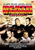 DEATH WARRIOR [DVD]