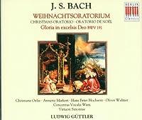 Christmas Oratorio/Cantata N