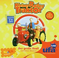 Kleiner roter Traktor 1: Der grosse Knall