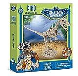 恐竜発掘キット ヴェロキラプトル Geoworld Dino Excavation Kit Velociraptor Skeleton CL1664K
