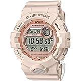 Casio Women's Digital Quartz Watch with Plastic Strap GMD-B800-4ER