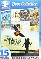 15-Movie Dove Family Collection/ [DVD] [Import]