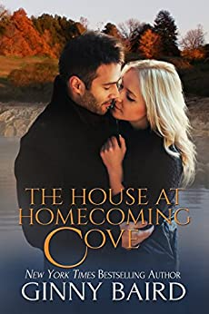 The House at Homecoming Cove by [Baird, Ginny]