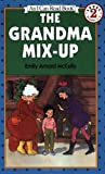 The Grandma Mix-Up (I Can Read Level 2)