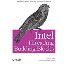 Intel Threading Building Blocks