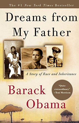 Dreams from My Father: A Story of Race and Inheritance (English Edition)