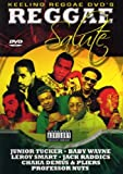 Reggae Salute [DVD] [Import]