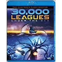30000 LEAGUES UNDER THE SEA
