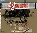 From The Vault - Sticky Fingers: Live At The Fo...