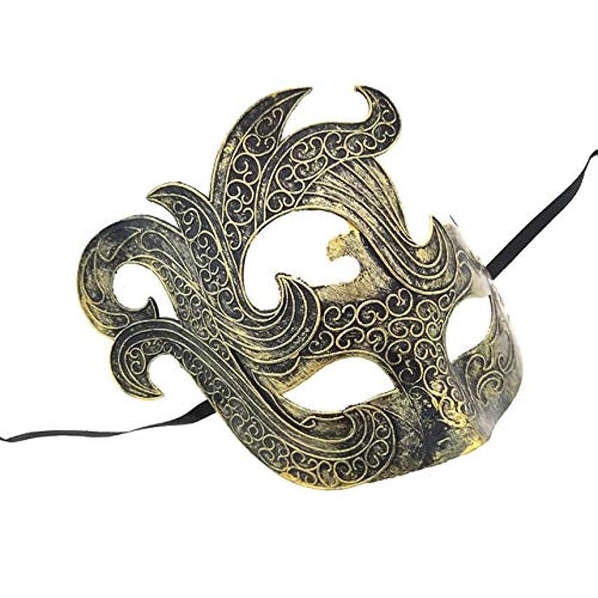 直接にもかかわらず群れレトロマスクプリンセスマスクカーニバル祭りパーティーレトロマスク