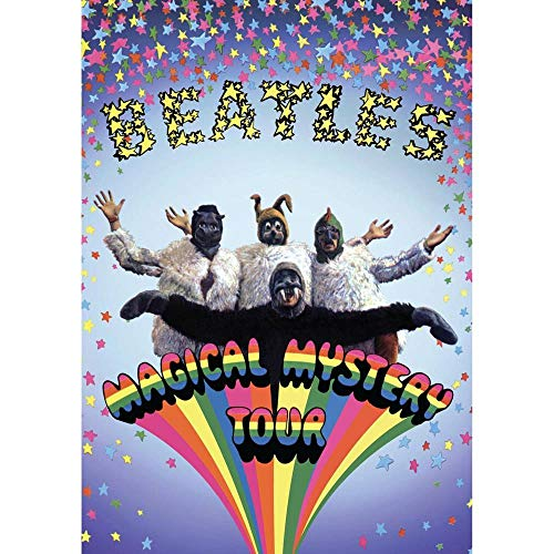 Magical Mystery Tour [DVD] [Import]