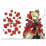 Fate/EXTELLA クリアファイル vol.2 ネロ・クラウディウス(2枚セット)