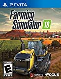 Farming Simulator 18 (輸入版:北米) - PSVita