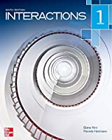 Interactions Level 1 Reading Student Book