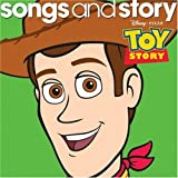 Songs & Story: Toy Story 画像