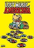 ロスト・ミュージック・オブ・アメリカーナ アメリカ音楽伝説の巨人たち (20曲収録CD付) (Guitar Magazine)