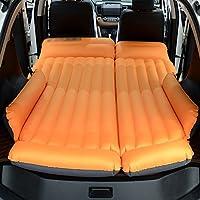 オフロードモデル車のショックベッド車の旅行インフレータブルマットレスエアベッドバックシートキャンプリアシートSUVの睡眠マットクッションオックスフォード布193 * 140センチメートル