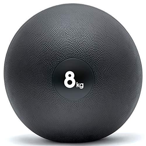 adidas(アディダス) エクササイズ スラムボール 8kg ADBL-10224 ADBL-10224