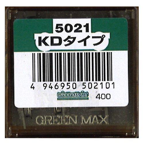 Nゲージ 5021 KDタイプ