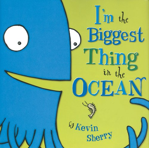 I'm the Biggest Thing in the Oceanの詳細を見る