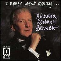 I Never Went Away by BENNETT / DUKE / PORTER / ARLEN; (1992-12-14)