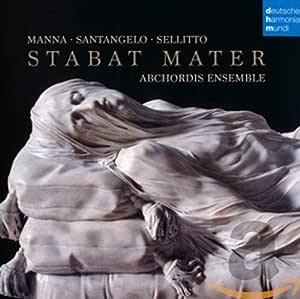 ABCHORDIS/ STABAT MATER