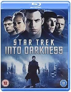 Star Trek Into Darkness [Blu-ray] [Import]