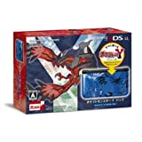 NINTENDO 3DS LL Pocket Monsters Y pack Xerneas Yveltal Blue (Japanese Region Games Only) by Nintendo [並行輸入品]