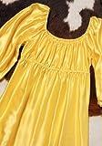 イエローギャザードレス ベッツィ ジョンソン画像⑤