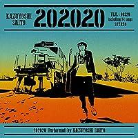 202020 [LP(12inch)] (生産限定盤) [Analog]