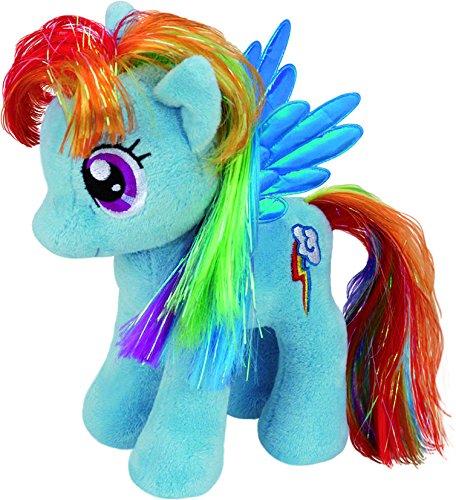 RoomClip商品情報 - My Little Pony Baby - Rainbow Dash, 15cm