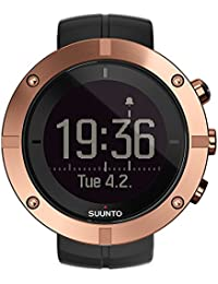 スント(SUUNTO) 腕時計 カイラッシュ 10気圧防水 GPS 世界時刻/トラベル記録/距離/気圧/高度計測 [日本正規品 メーカー保証2年]