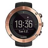 スント(SUUNTO) 腕時計 カイラッシュ カッパー 10気圧防水 GPS 世界時刻/トラベル記録/距離/気圧/高度計測 [日本正規品 メーカー保証2年] SS021815000