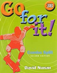 Go for It! 2 e Book 3 : Student Book Workbook combo 3B (106 pp) (Go for It!  2 e)
