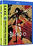 BLOOD-C ・ BLOOD-C - COMPLETE SERIES - SAVE