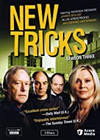New Tricks: Season 3 [DVD] [Import]