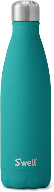 S'well 10017-A18-06465 Stainless Water Bottle, 17 oz