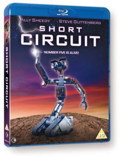 Short Circuit [Blu-ray] [Import]