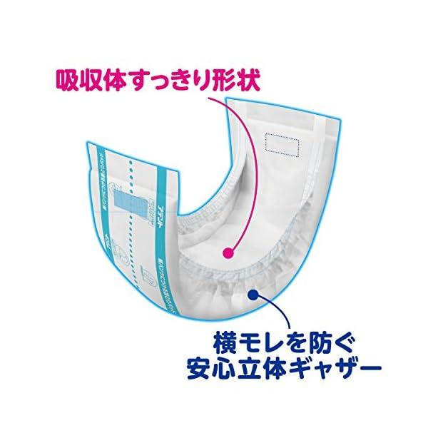 アテント 紙パンツにつける尿とりパッド 2回吸...の紹介画像4