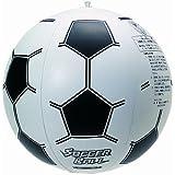 ビーチボール35cmサッカー