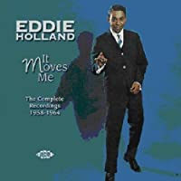 It Moves Me/Complete Recordings 1958-64