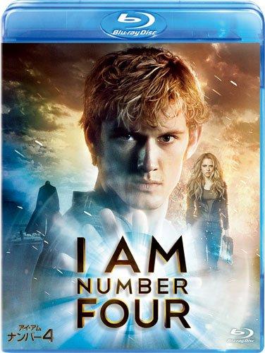 アイ・アム・ナンバー4 [Blu-ray]の詳細を見る