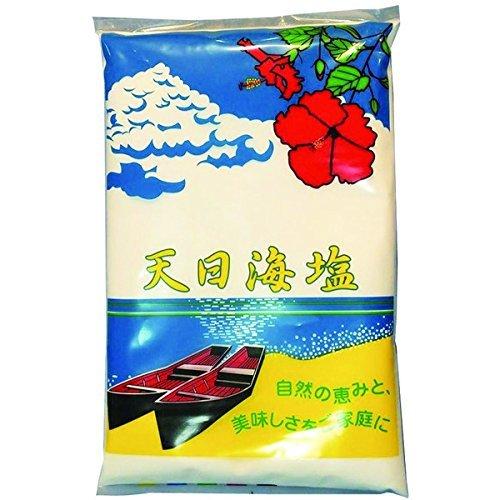 天日海塩 750g