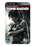 Tomb Raider Collectors Edition