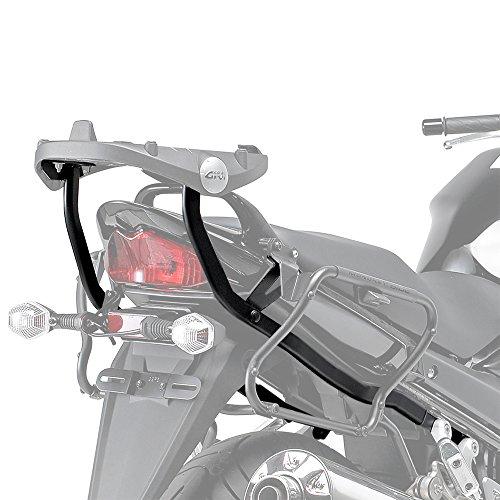 GIVI(ジビ)【イタリアブランド】 バイクモノラック用フィッティング(539FZ) GSF650/GSX650Fバンディット1200等 94033 高性能&スタイリッシュデザイン