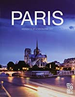 The Paris Book: Highlights of a Fascinating City (Photography)