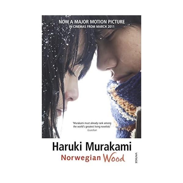 Norwegian Woodの商品画像
