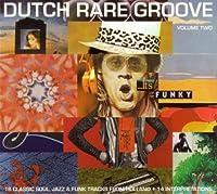 Dutch Rare Groove Vol 2